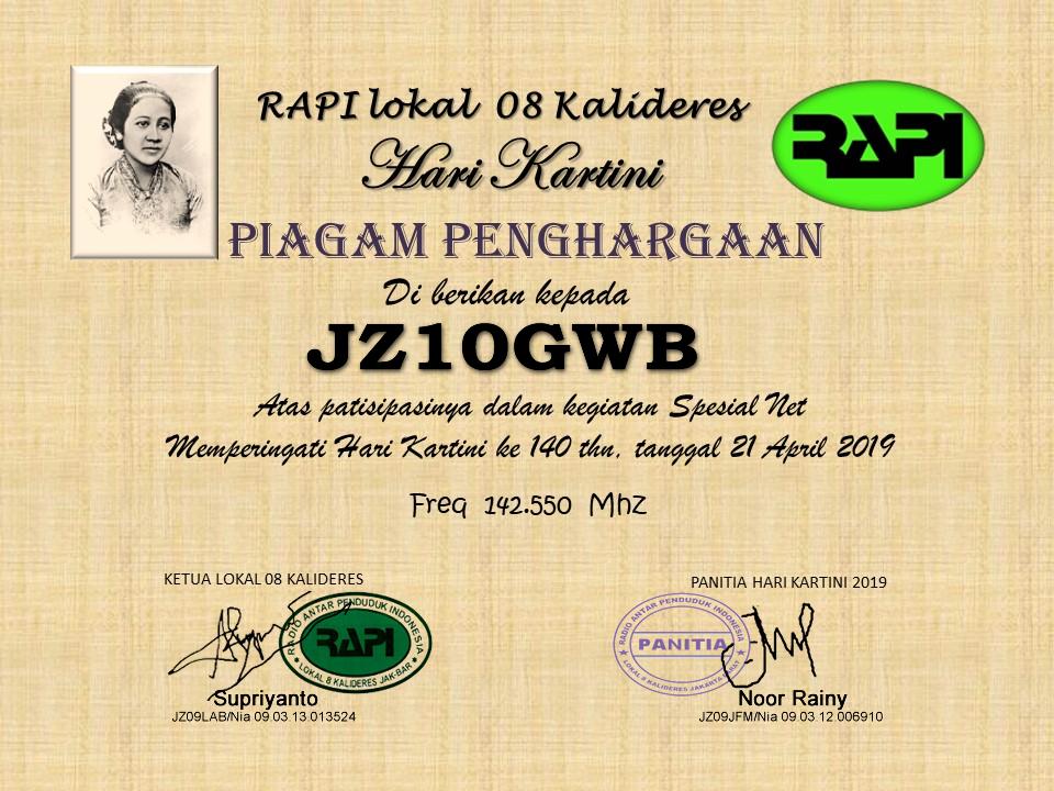 JZ10GWB