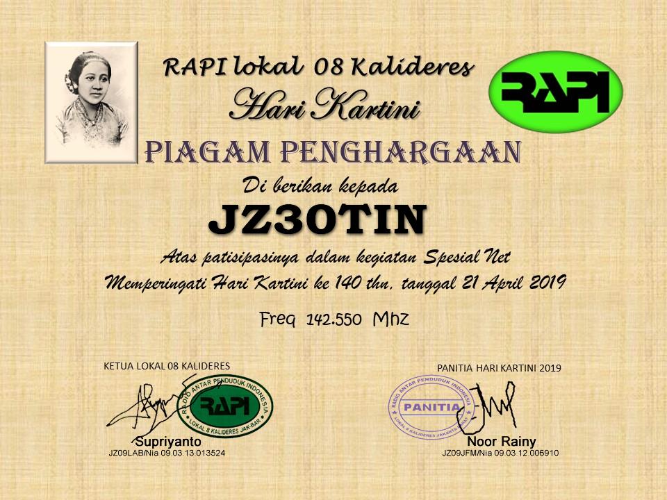 JZ30TIN